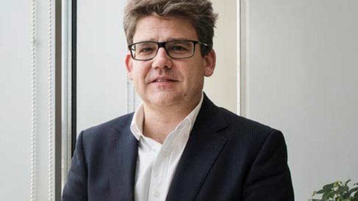 Fernando Gil Bayona - Director general de BSH Electrodomésticos España, S.A.