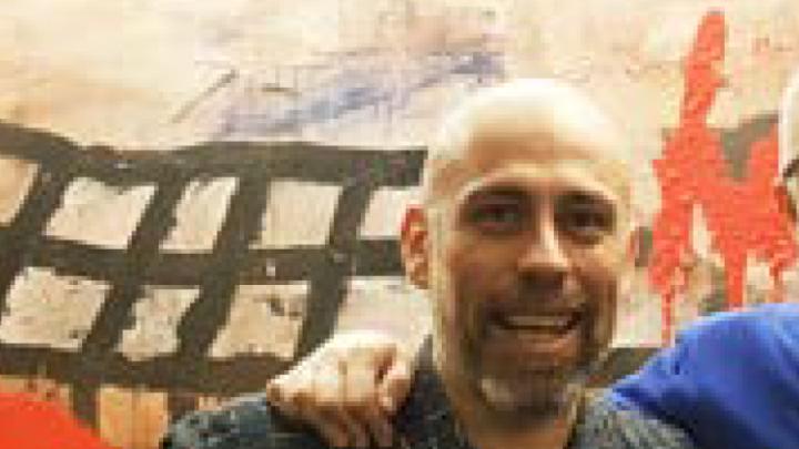 Sergio Muro - Artista multidisciplinar