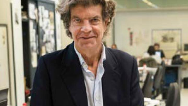Juan Bolea - Periodista y escritor